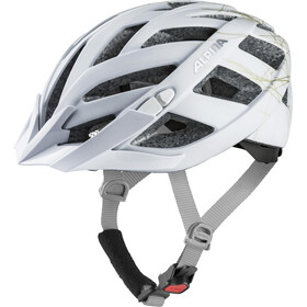 Alpina Panoma 2.0 L.E. - Casco de bicicleta - blanco